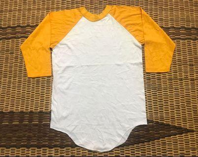 Vintage PlainShirt 3Q