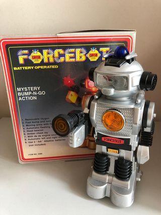 玩具機械人