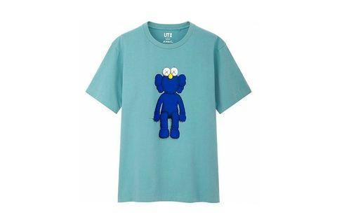 KAWS x Uniqlo Summer '19 T-shirt