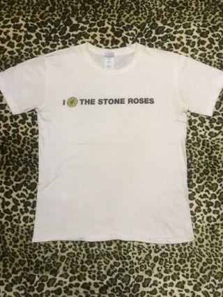 The Stones Roses Band Shirt