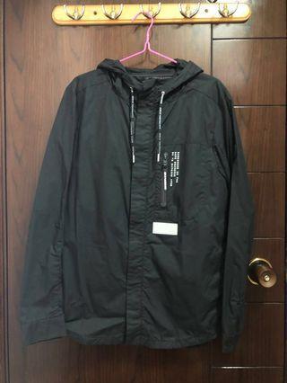 99% new Aape jacket