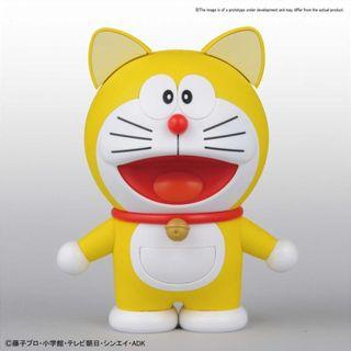 PRE ORDER September - Doreamon Figure-rise Mechanics Doraemon (Ganso Ver.) Model Kit