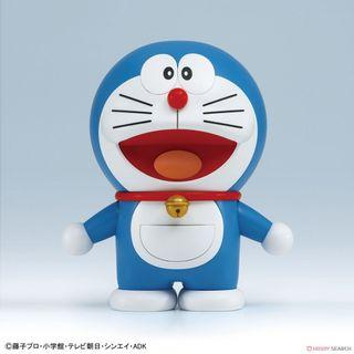 Doreamon Figure-rise Mechanics Doraemon Model Kit