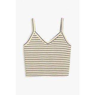 Monki sleek strip