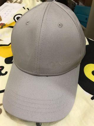 中古 Nikki Cap帽