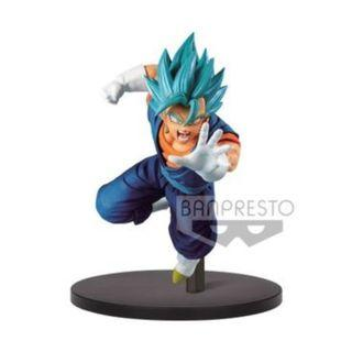 PRE ORDER December - Dragon Ball Super Warriors Battle Retsuden Super Saiyan God Super Saiyan Vegito