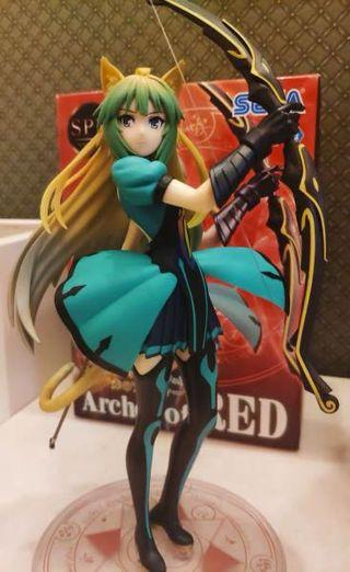 Fate/Apocrypha - Atalanta - SPM Figure - Aka no Archer
