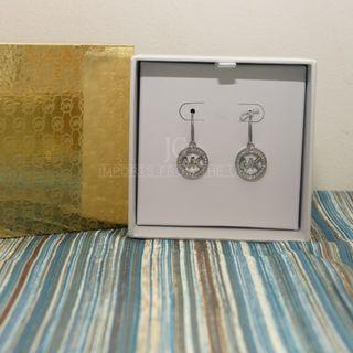 Earrings Michael Kors MK Authentic Purchased in the USA