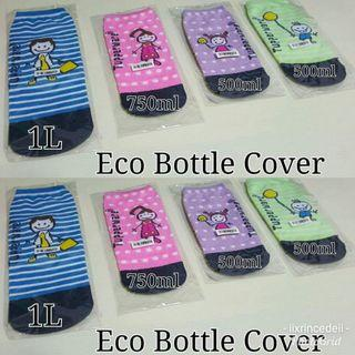 Tupperware  Eco Bottle Cover  500ml Cover = $2.90/Piece (Purple or Green) 750ml Cover = $4/Piece (Pink)  1L Cover = $5/Piece (Blue) cover eco bottle cover