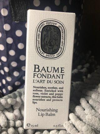 🚚 Diptyque法國香氛名牌滋潤保濕護唇膏 含郵