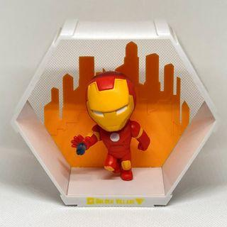 Marvel Iron Man Age of Ultron action figurine from GV Cinema