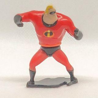 Mr. Incredible from The Incredibles mini figure