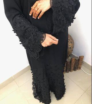 Exclusive Eid Collection Dubai Abaya