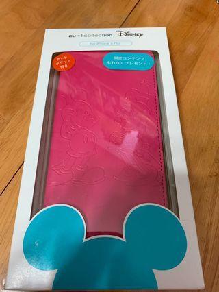 iPhone 6 Plus電話套迪士尼