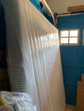 Bed Box - Queen bed