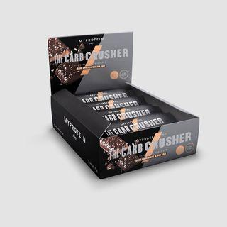🚚 MY PROTEIN - THE CARB CRUSHER Protein Bar (Cheapest Offer!)