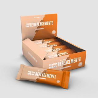 🚚 MY PROTEIN - PROTEIN MEAL REPLACEMENT BAR Protein Bar (Cheapest Offer!)