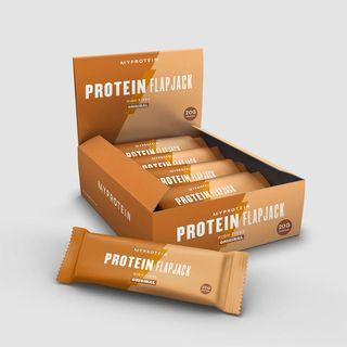 MY PROTEIN - PROTEIN FLAPJACK Protein Bar (Cheapest Offer!)