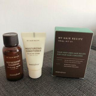 💯 [Innisfree] All ~ Shampoo & Conditioner