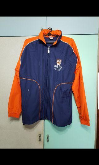 Team NUS TYR Jacket