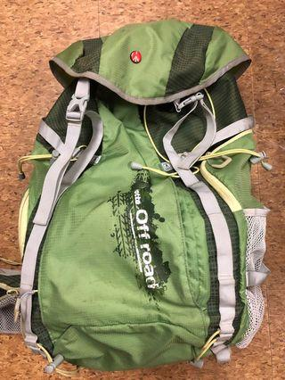 Manfrotto Offroad Camera Backpack 30L