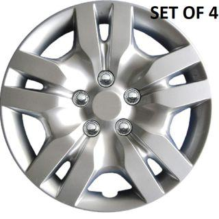 """Set of 4 Wheel Covers (Size 16"""")"""