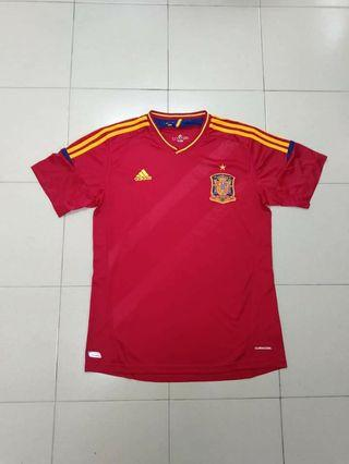 Spain Jersey