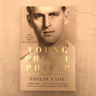 Eade: Young Prince Philip