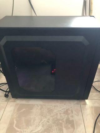 i7 870 with r7 260x Gaming desktop