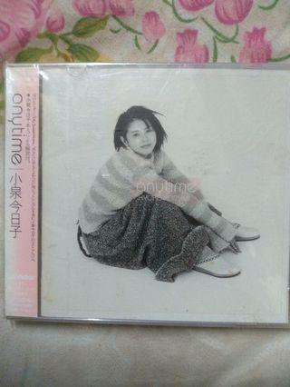 小泉今日子 CD