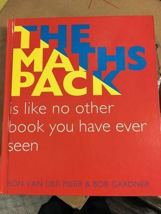全新 The Maths Pack 適合大人同小朋友 STEM