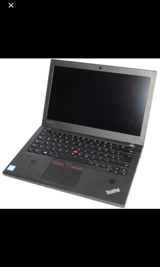 Lenovo X270 Thinkpad