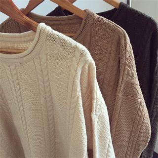 READYSTOCK Knitted Sweater