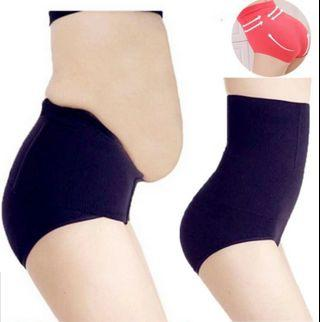 Hight waist Slimming Panty belly control