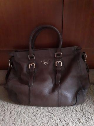 Tas prada made in Italy
