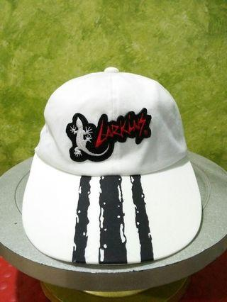 Vtg Larkins Cap