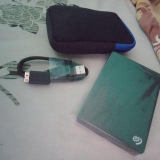 Hardisk SEAGATE BACKUP PLUS 4TB USB 3.0