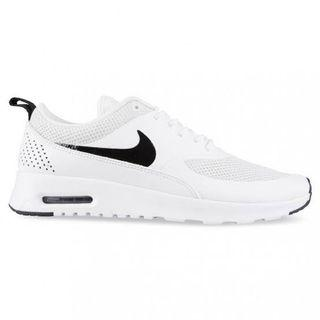 Nike Thea Air Max White