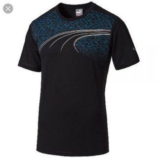 Puma Men's Dry Cell Tee (Size S)