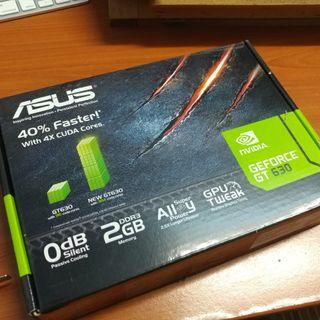 Asus GT 630 Graphics Card 2GB DDR3