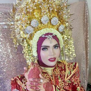 WA +6281314120003 BERAPA JASA MAKE UP WEDDING CIMANGGIS