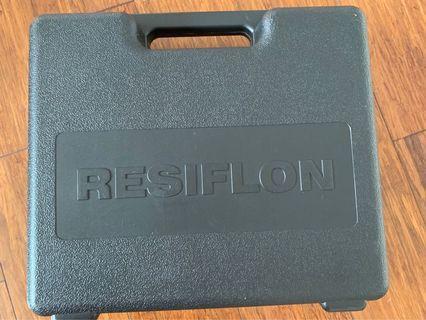 電螺絲批Resiflon DVD9SD