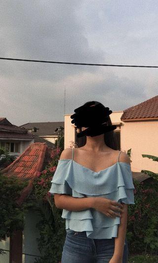off shoulder (sabrina) casual