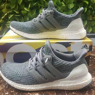 Adidas Ultraboost 4.0 grey