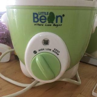 Little Bean Slow cooker