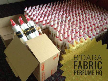 Spray B'DARA Febric Perfume