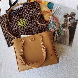 👜Tory Burch Carter Small bucke bag👜