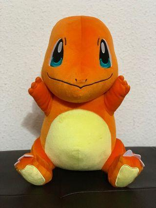 [ Bundle Sale ] Authentic Assorted Pokemon Plushies