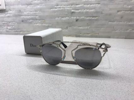 Dior Soreal Sunglasses - Authentic