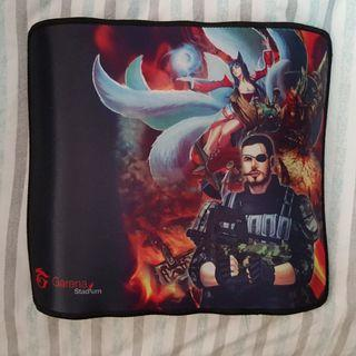 $5 MOUSEPAD GARENA NEW